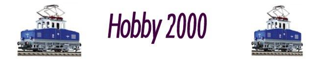 Hobby 2000 Modélisme