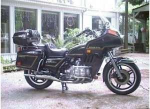 GL 1100