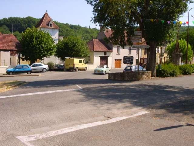 Center Village