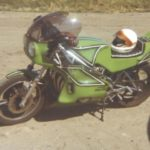 Carde Martin 900 Bol D'or