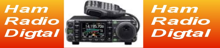 Site Ham Radio Digital