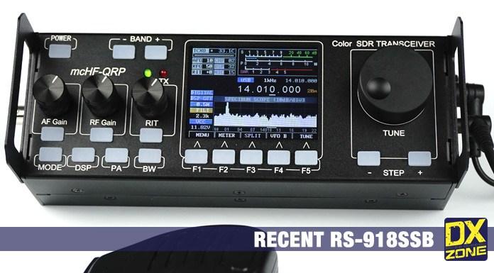 RS-918SSB