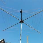Antenne CobWebb ON4CN